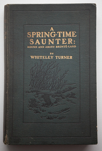 A Spring-time Saunter