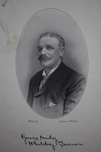 Whiteley Turner
