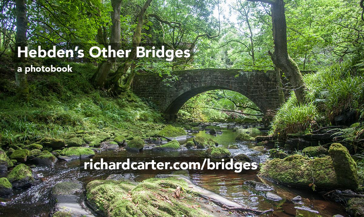 Hebden's Other Bridges