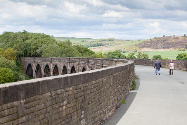 Hewenden viaduct