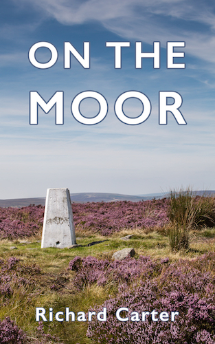On the Moor sample cover 1