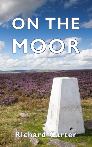 On the Moor sample cover 2