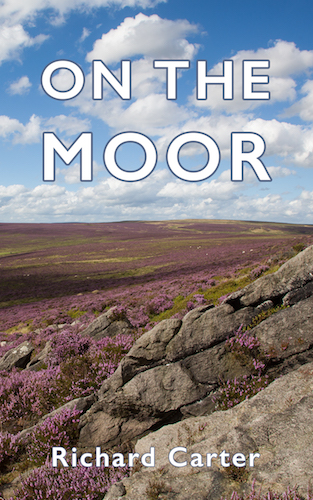 On the Moor sample cover 3