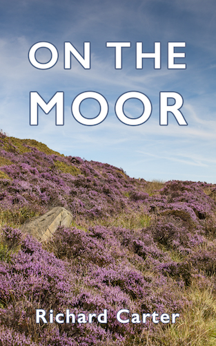 On the Moor sample cover 4