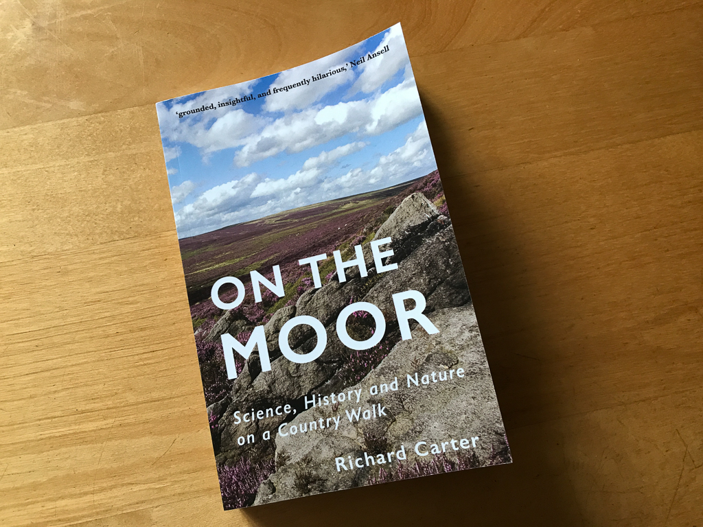 'On the Moor' proof