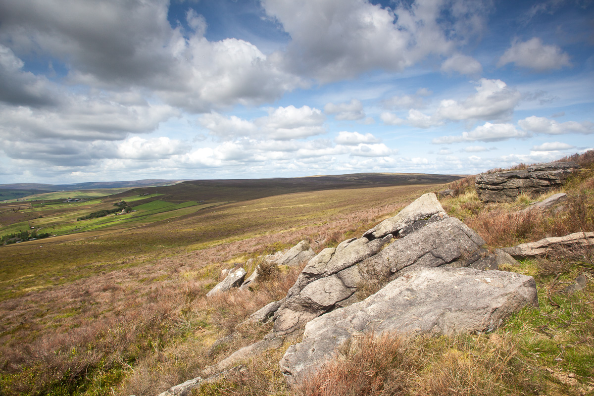 Sheep Stones Edge