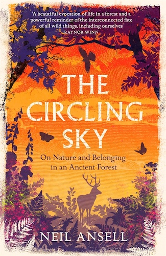 'The Circling Sky' by Neil Ansell