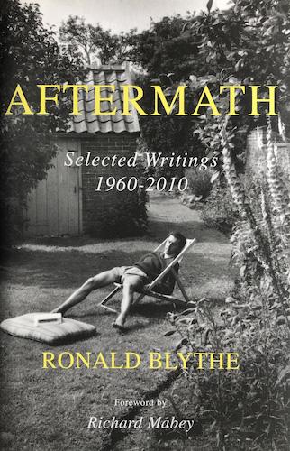 'Aftermath' by Ronald Blythe