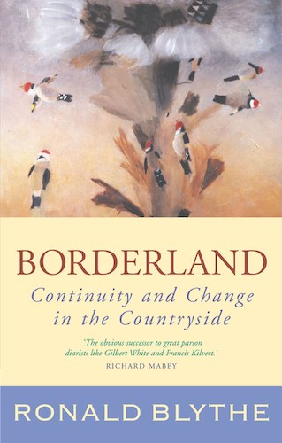 'Borderland' by Ronald Blythe