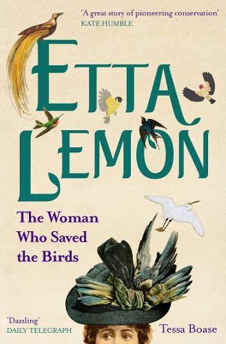 'Etta Lemon' by Tessa Boase