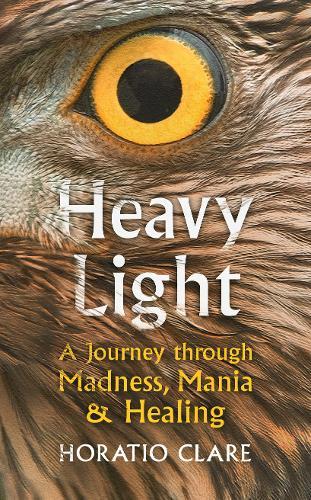 'Heavy Light' by Horatio Clare