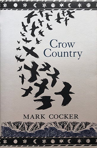 'Crow Country' by Mark Cocker