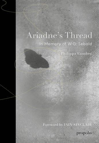 'Ariadne's Thread' by Philippa Comber