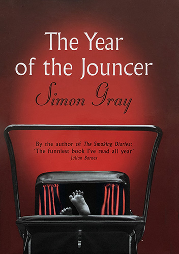 'The Year of the Jouncer' by Simon Gray