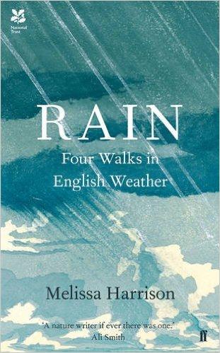 Rain by Melissa Harrison