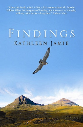 'Findings' by Kathleen Jamie