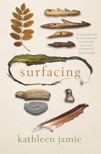'Surfacing' by Kathleen Jamie