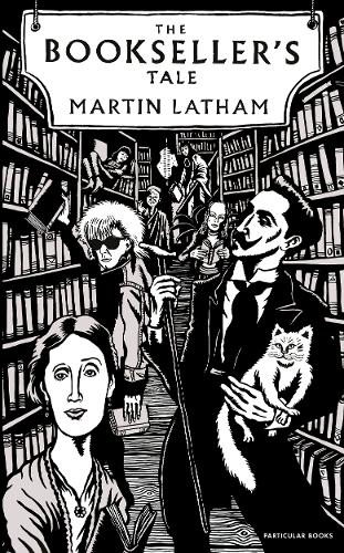'The Bookseller's Tale' by Martin Latham