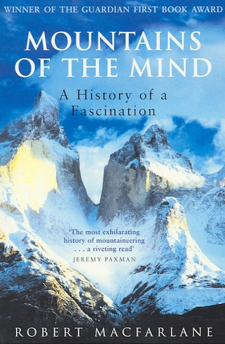 'Mountains of the Mind' by Robert Macfarlane