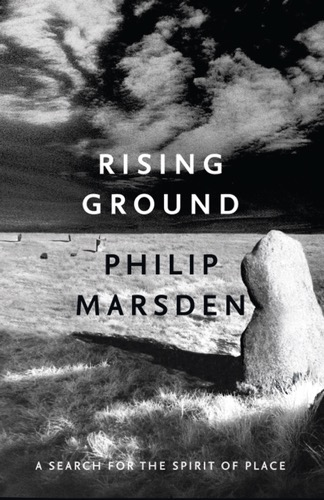 'Rising Ground' by Philip Marsden
