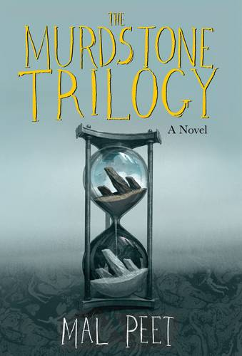 'The Murdstone Trilogy' by Mal Peet
