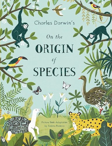 Book review: 'Charles Darwin's On the Origin of Species' by Sabina Radeva