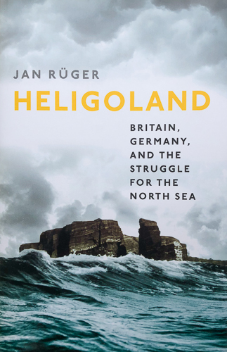 'Heligoland' by Jan Ruger