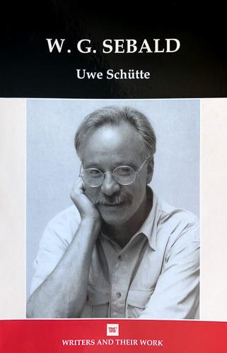 'W.G. Sebald' by Uwe Schütte