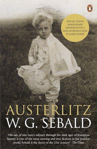 'Austerlitz' by W.G. Sebald