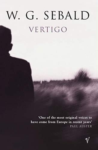 'Vertigo' by W.G. Sebald
