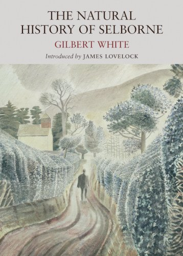 'The Natural History of Selborne' by Gilbert White